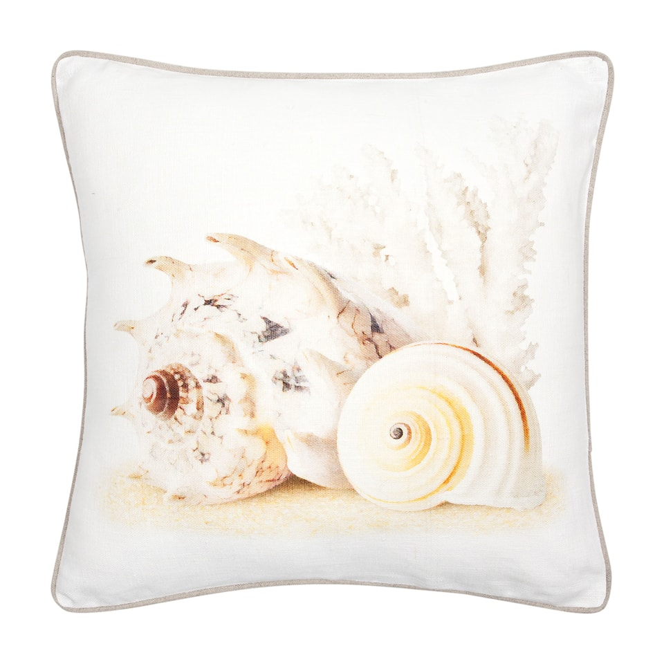 Conch Cushion