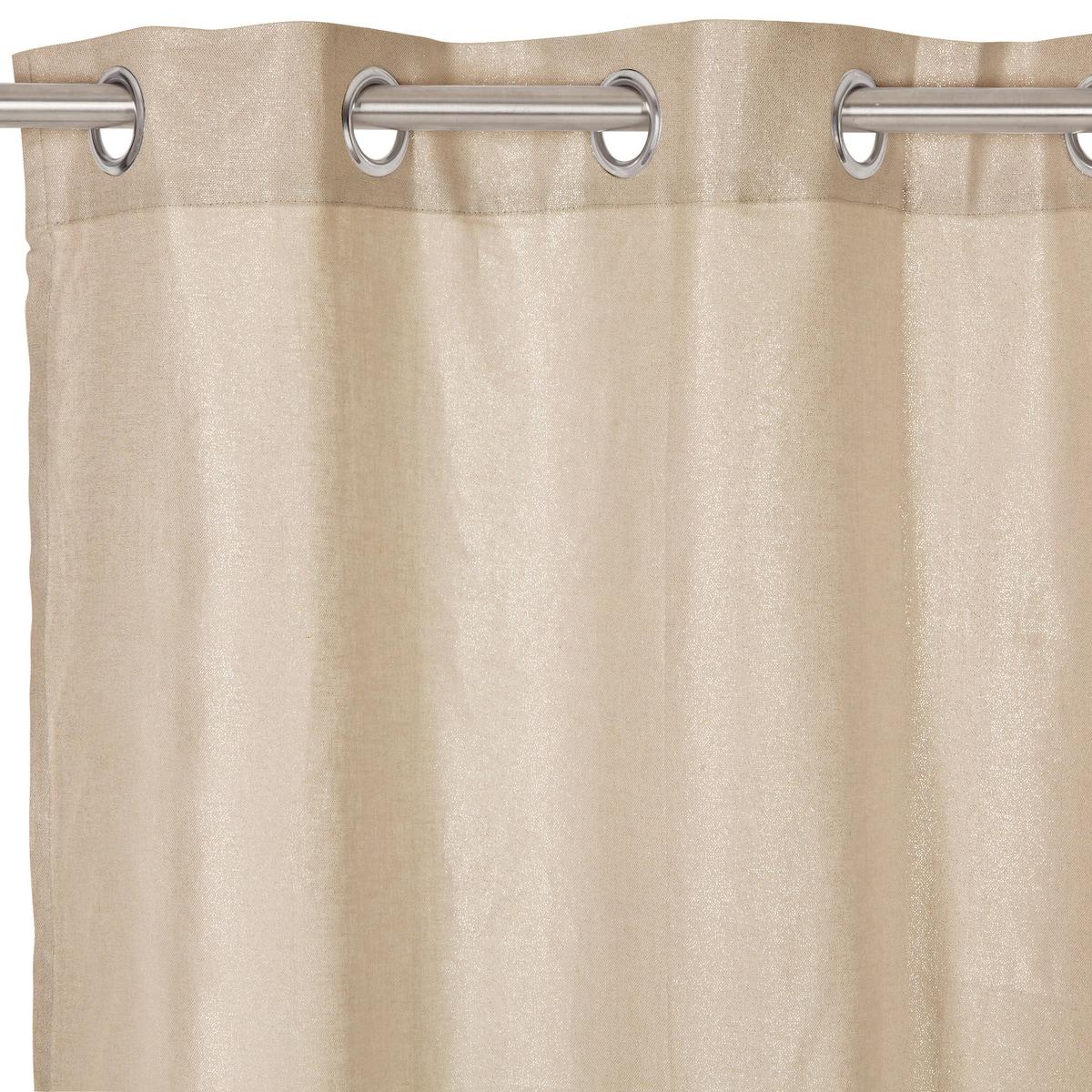 Cómo combinar las cortinas de zara home 1