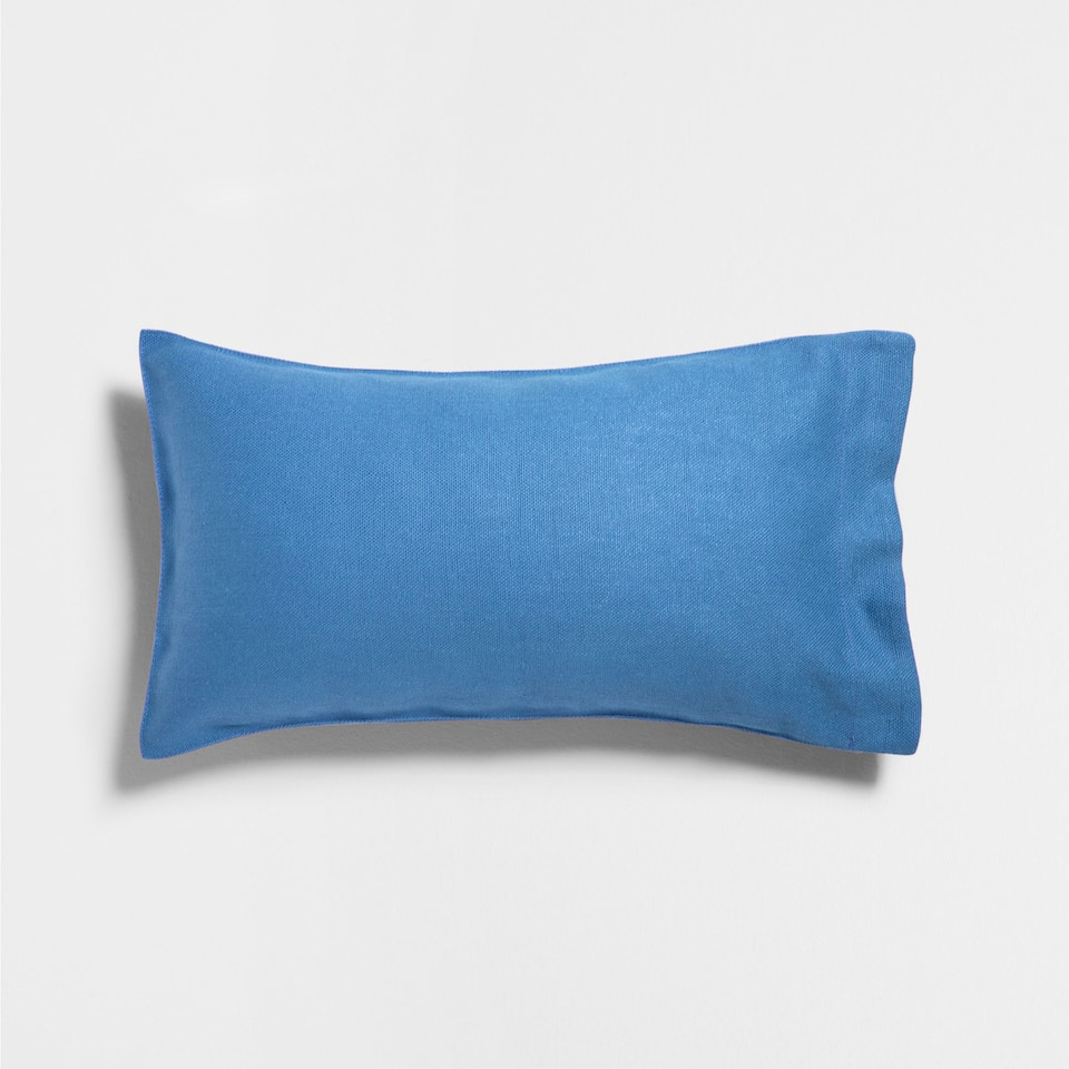 Decorative Pillows Plain : PLAIN PILLOW - Decorative Pillows - Decor - Home Collection - SALE Zara Home United States