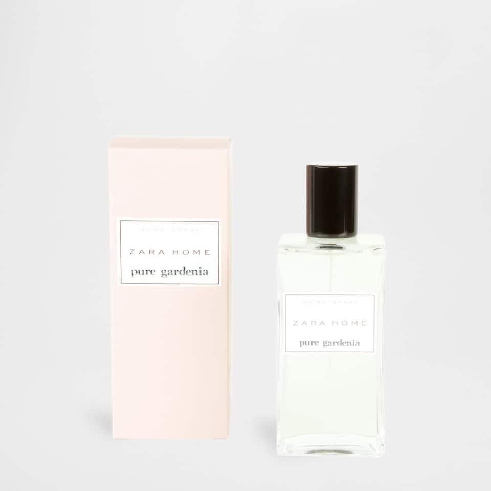 Pure Gardenia Fragrance Zara Home Morocco