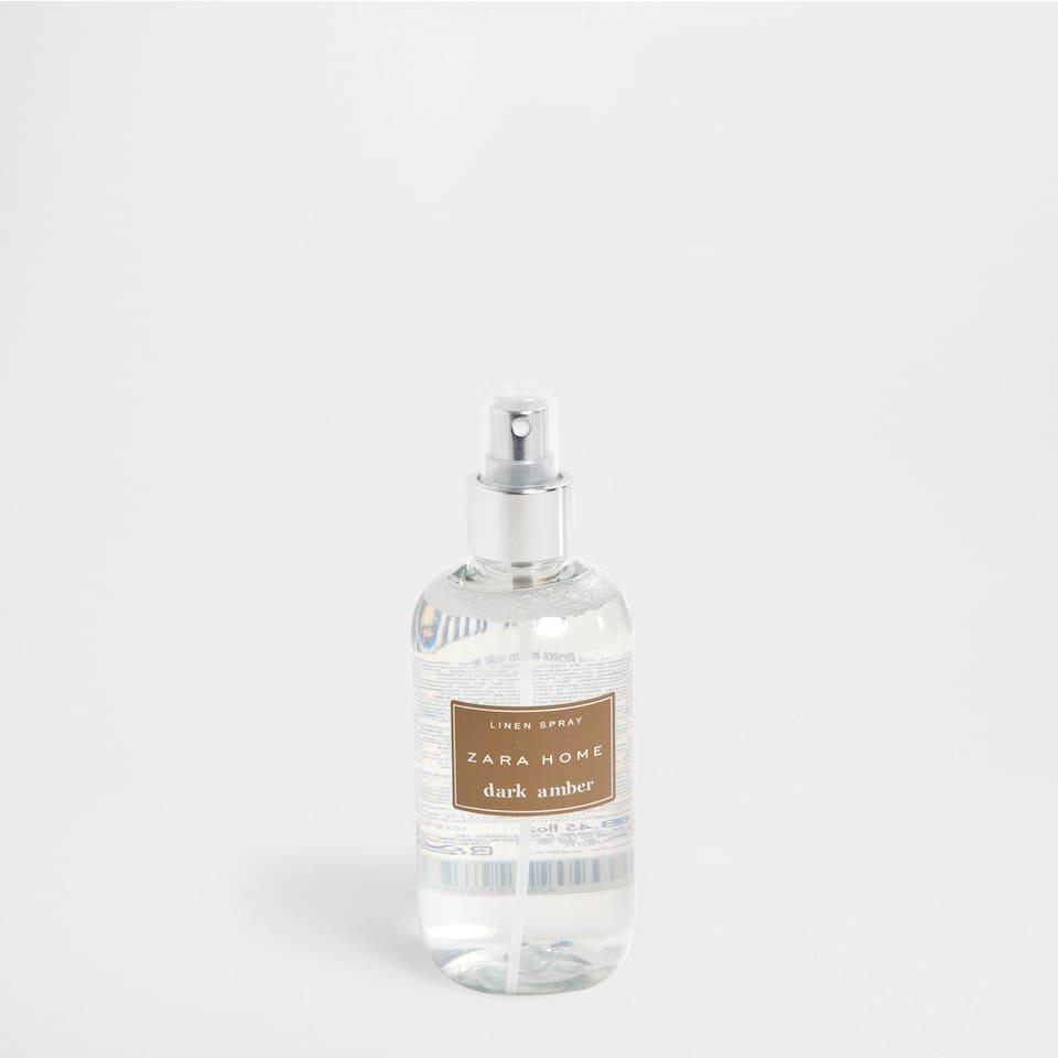 Dark Amber Fragrance Zara Home Morocco