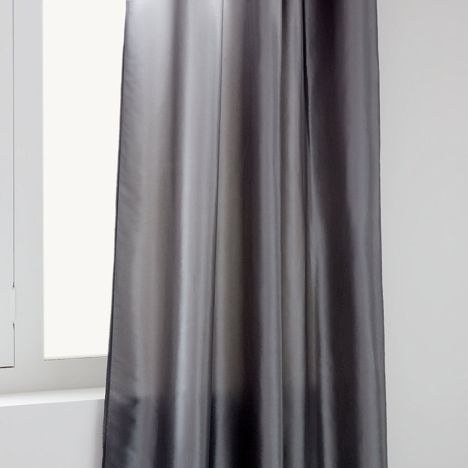 POLYESTER CURTAIN