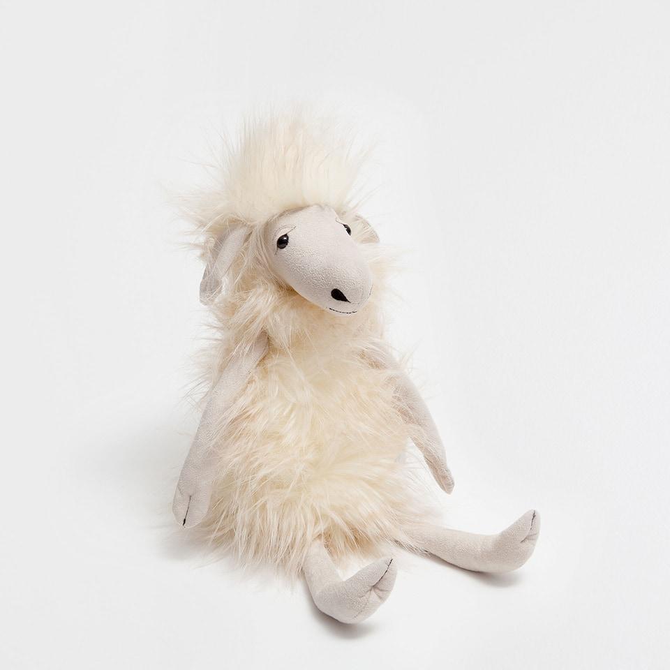 SHEEP SOFT TOY