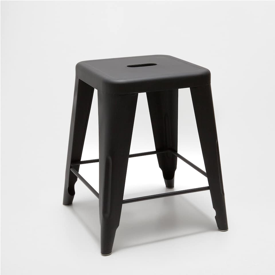 METALLIC STOOL