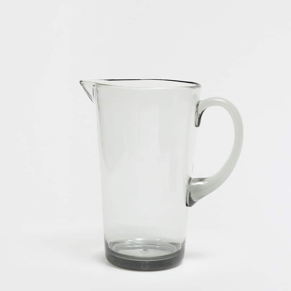 NORDIC ACRYLIC PITCHER