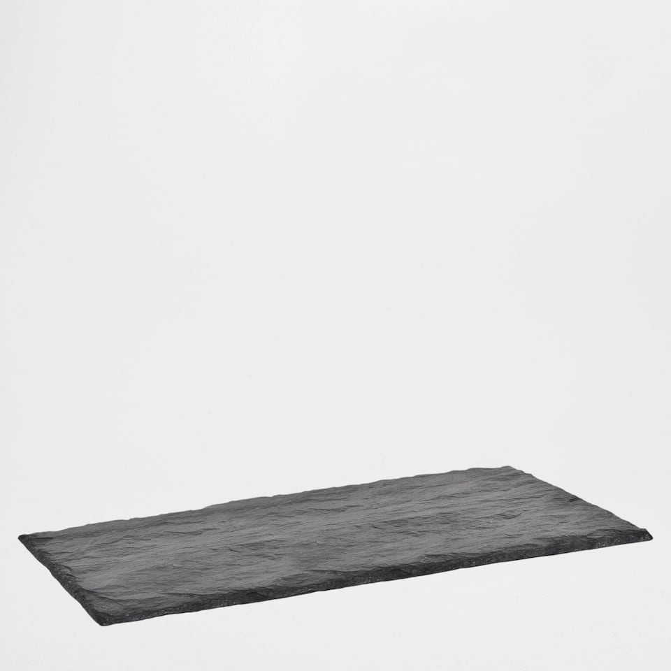 Large Blackboard Tray