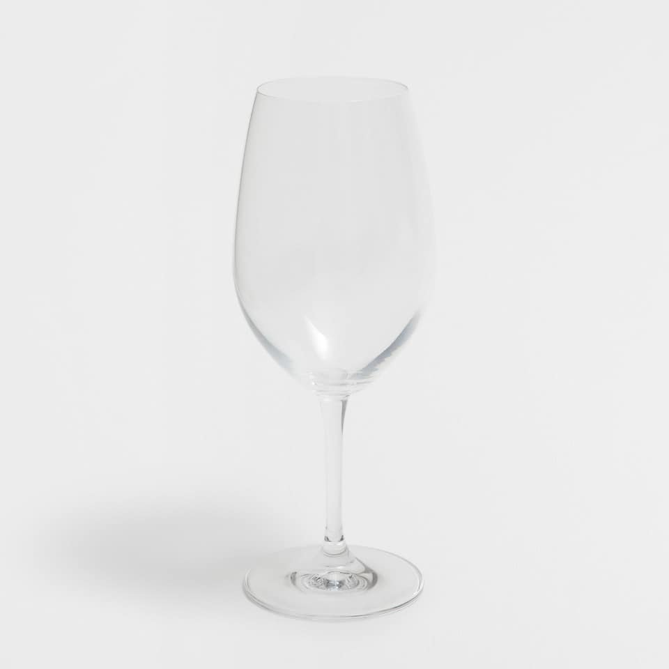 Sky Wine Glass