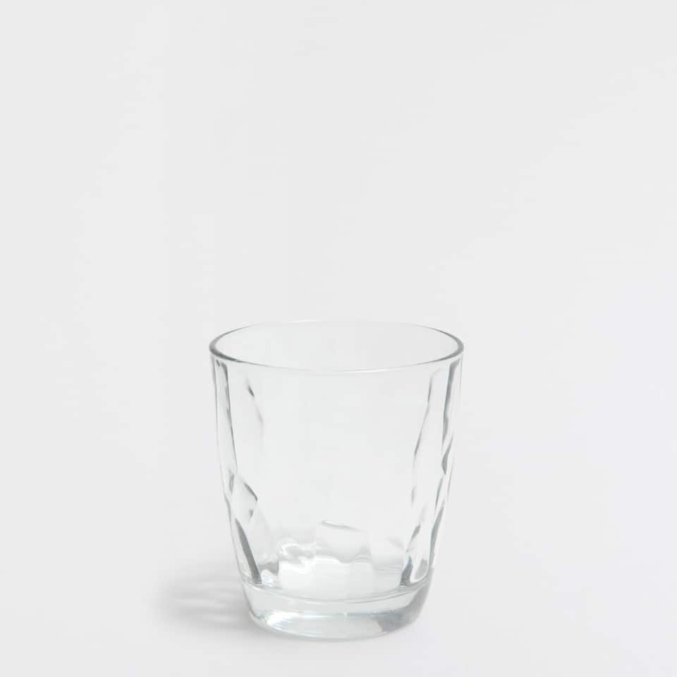 Diamond Tumbler (Set of 3)