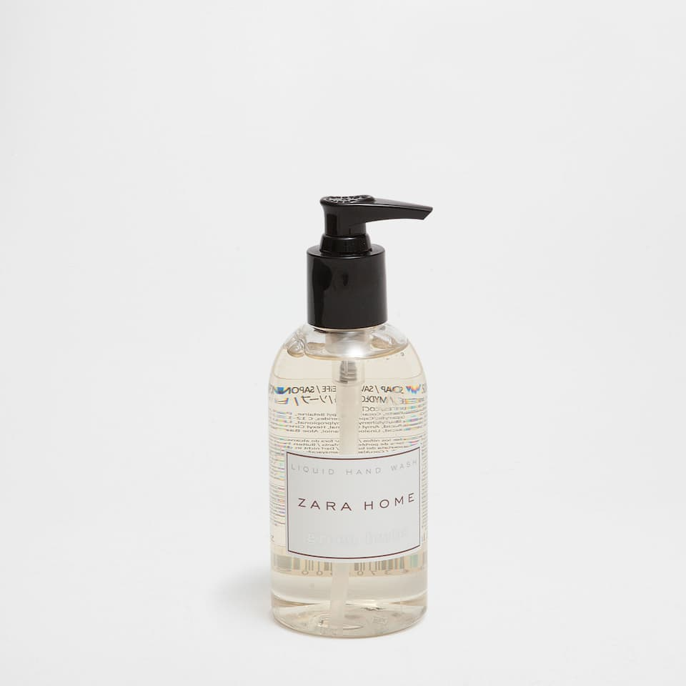 Green Herbs Liquid Hand Soap