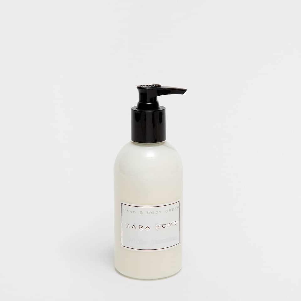 White Jasmine Body Lotion