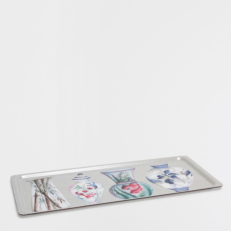LONG FRAMES-PRINT TRAY