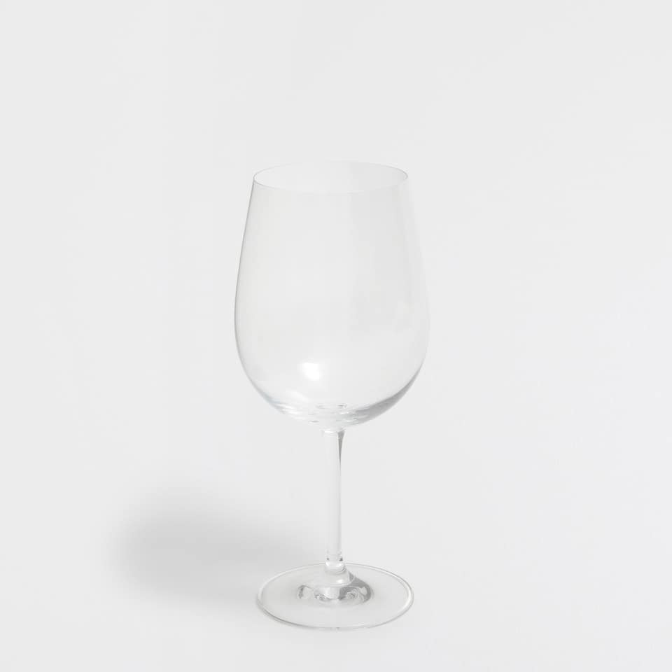 Bordeaux Wine Glass (Set of 2)