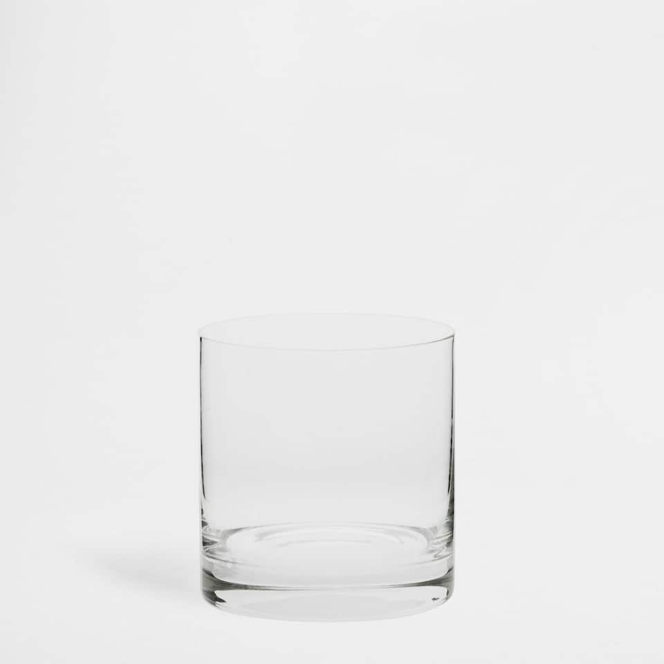 Short Whisky Tumbler