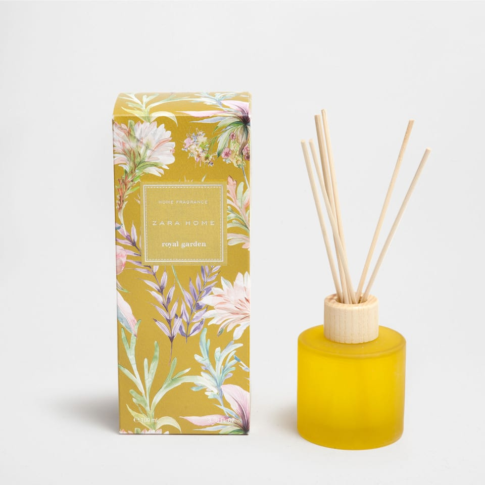 AMBIENTADOR EN STICKS ROYAL GARDEN (100 ML)