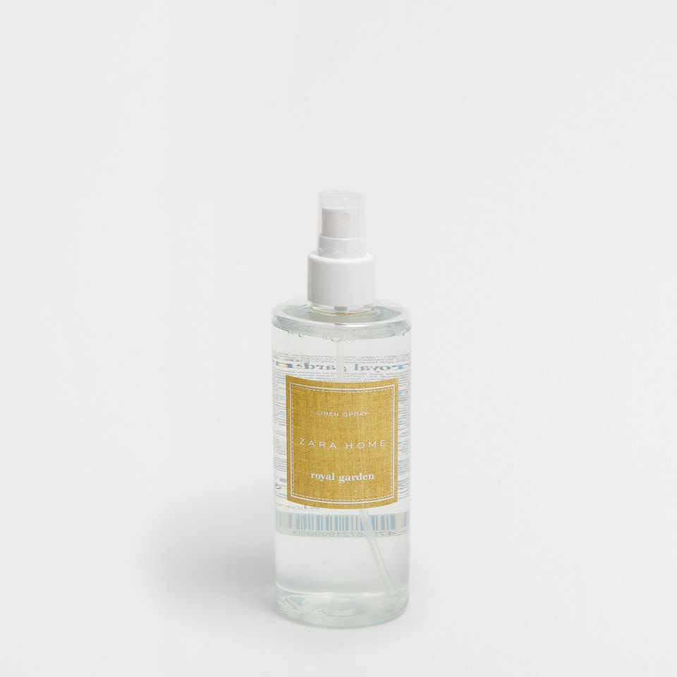 TØJSPRAY - ROYAL GARDEN (250 ML)