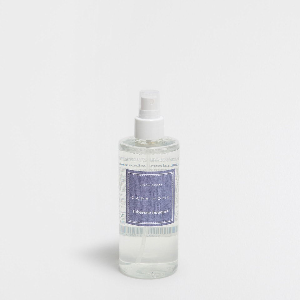 LINEN SPRAY TUBEROSE BOUQUET (250 ML)
