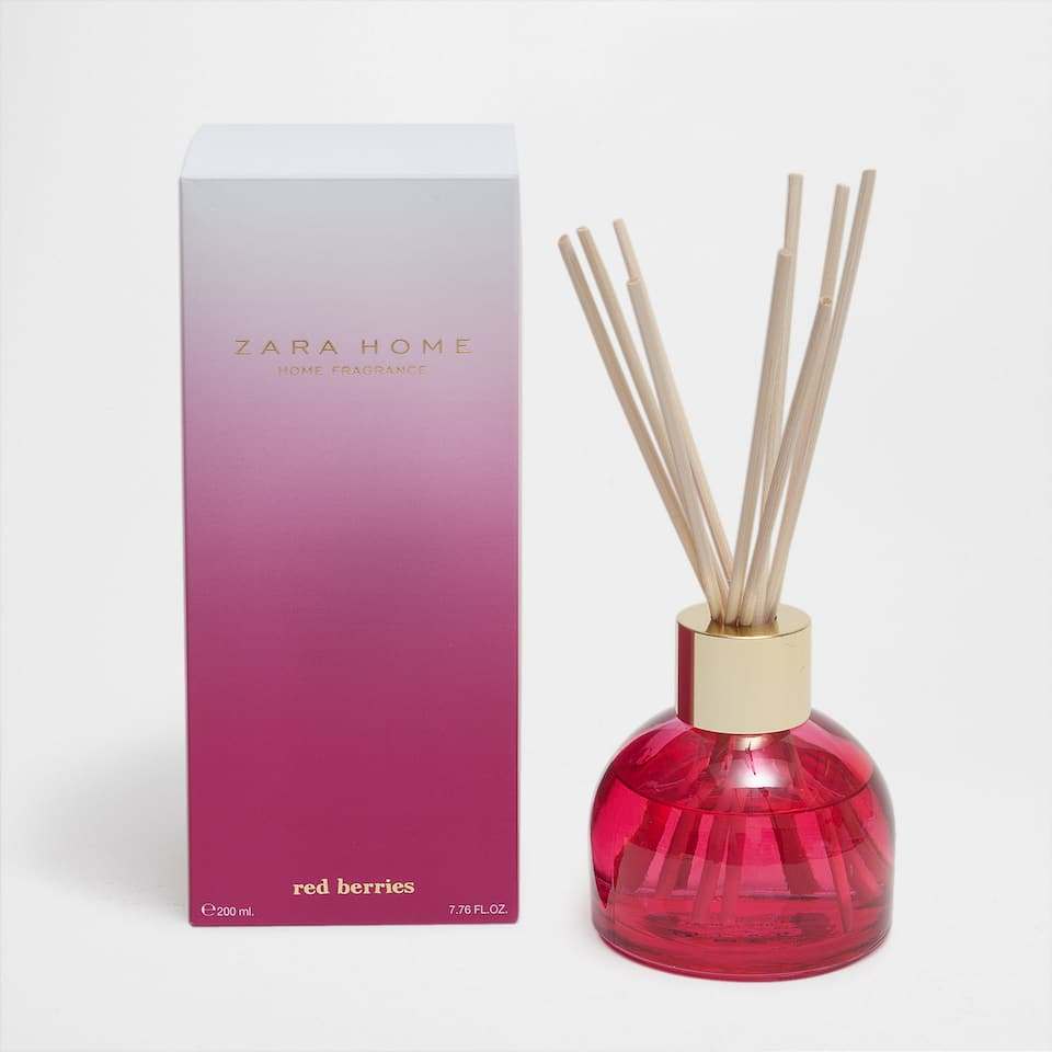 AMBIENTADOR EN STICKS RED BERRIES (200 ML)