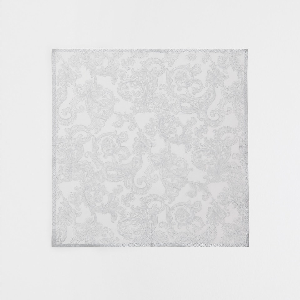 Leaves Napkins (set of 20)