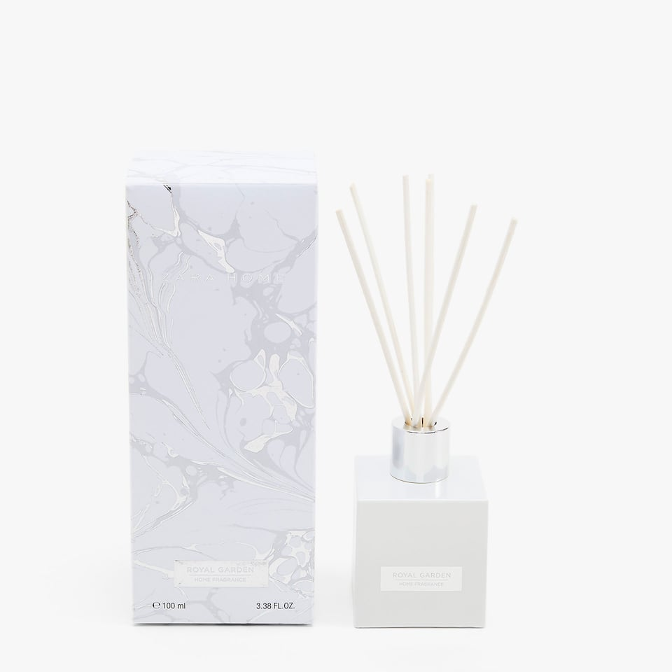 DIFFUSEUR D'AMBIANCE EN STICKS ROYAL GARDEN (100 ML)