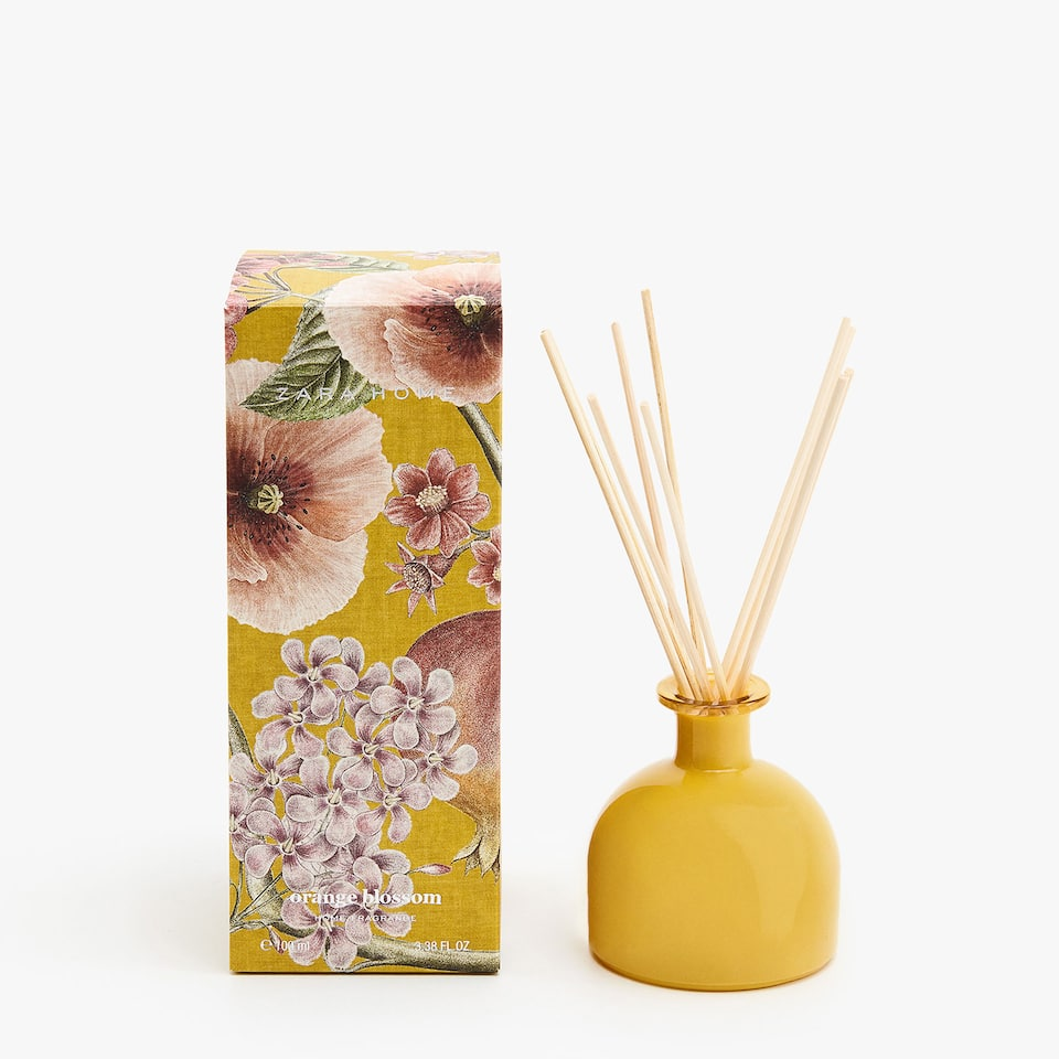 DIFFUSEUR D'AMBIANCE EN STICKS ORANGE BLOSSOM (100 ML)