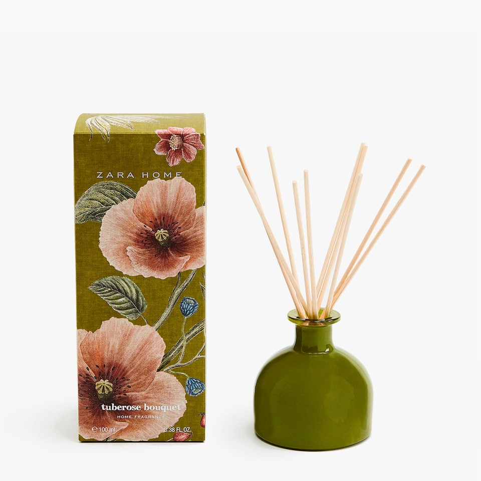 AMBIENTADOR EN STICKS TUBEROSE BOUQUET (100 ML)