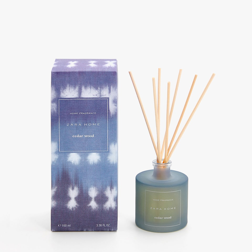 DIFFUSEUR DE PARFUM EN STICKS CEDARWOOD (100 ML)
