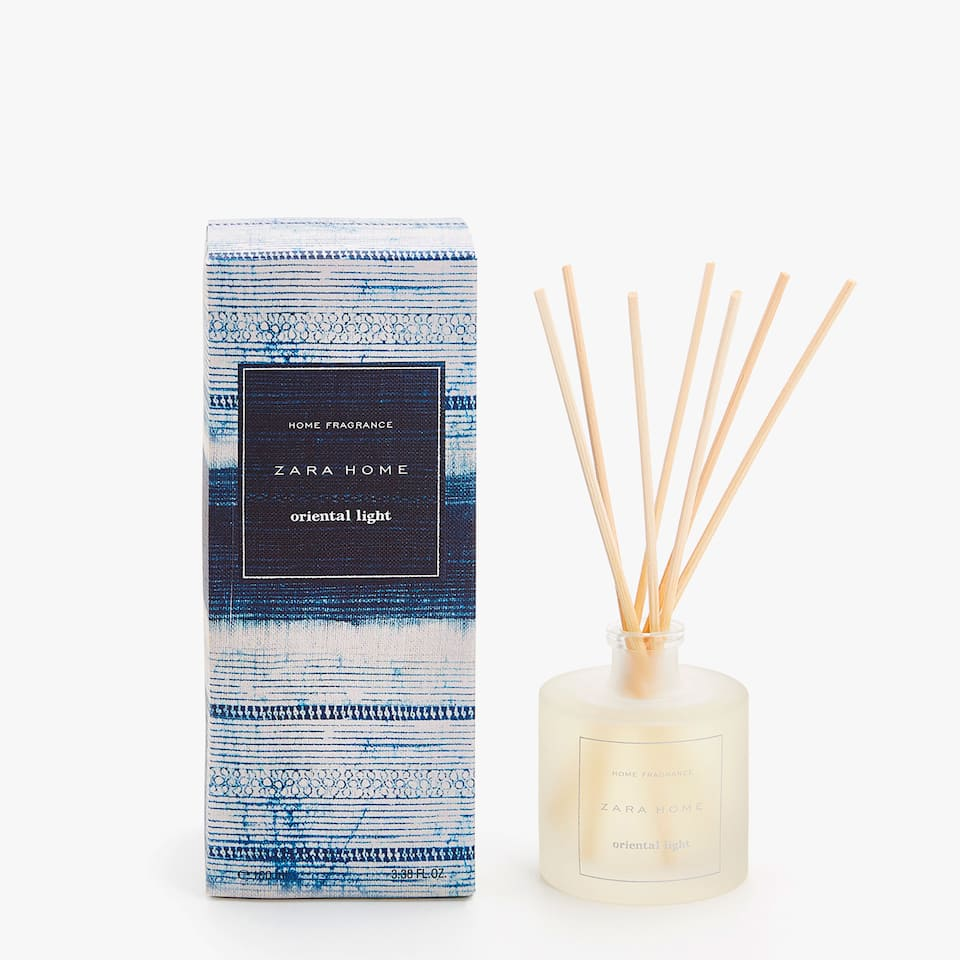 DIFFUSEUR D'AMBIANCE EN STICKS ORIENTAL LIGHT (100 ML)