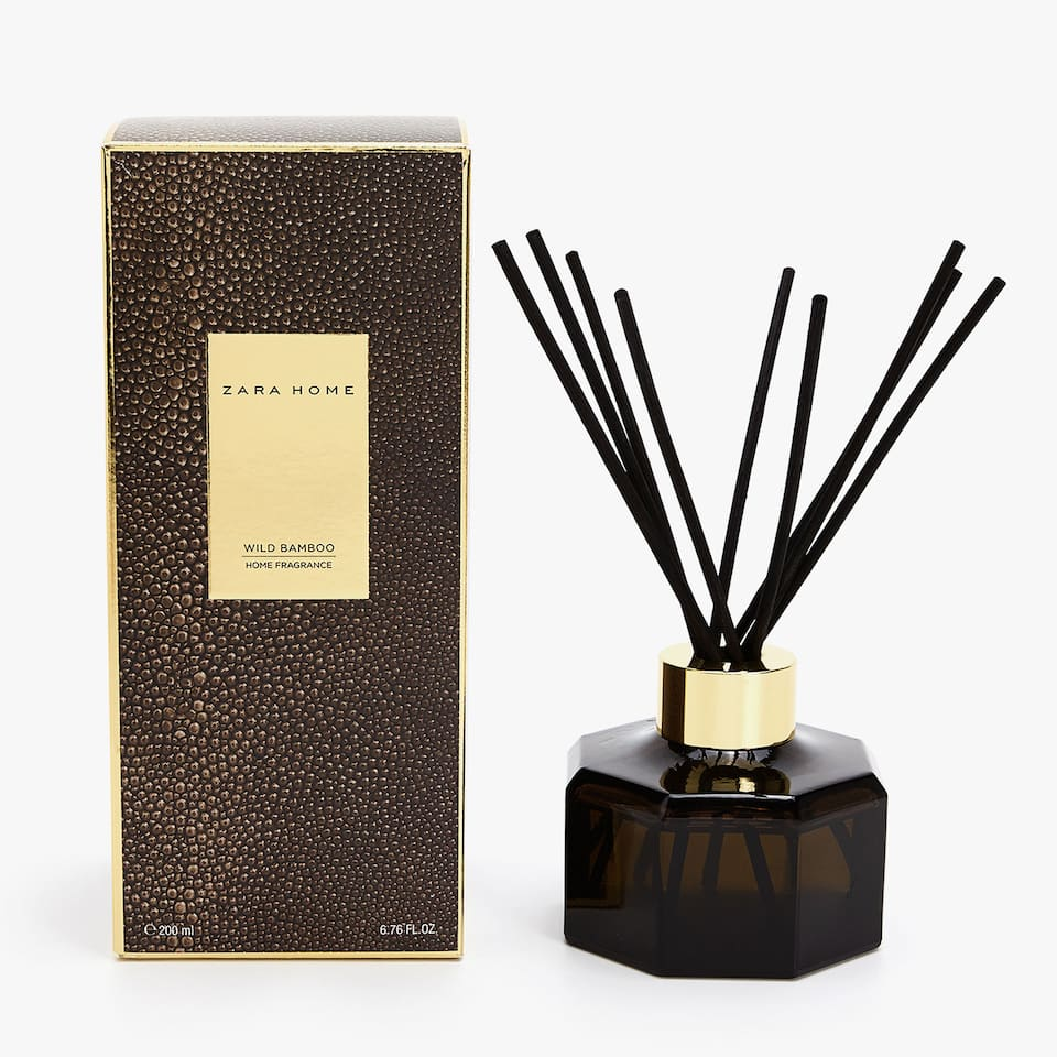 AMBIENTADOR EN STICKS WILD BAMBOO (200 ML)