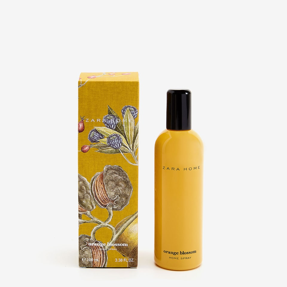 AMBIENTADOR EN SPRAY ORANGE BLOSSOM