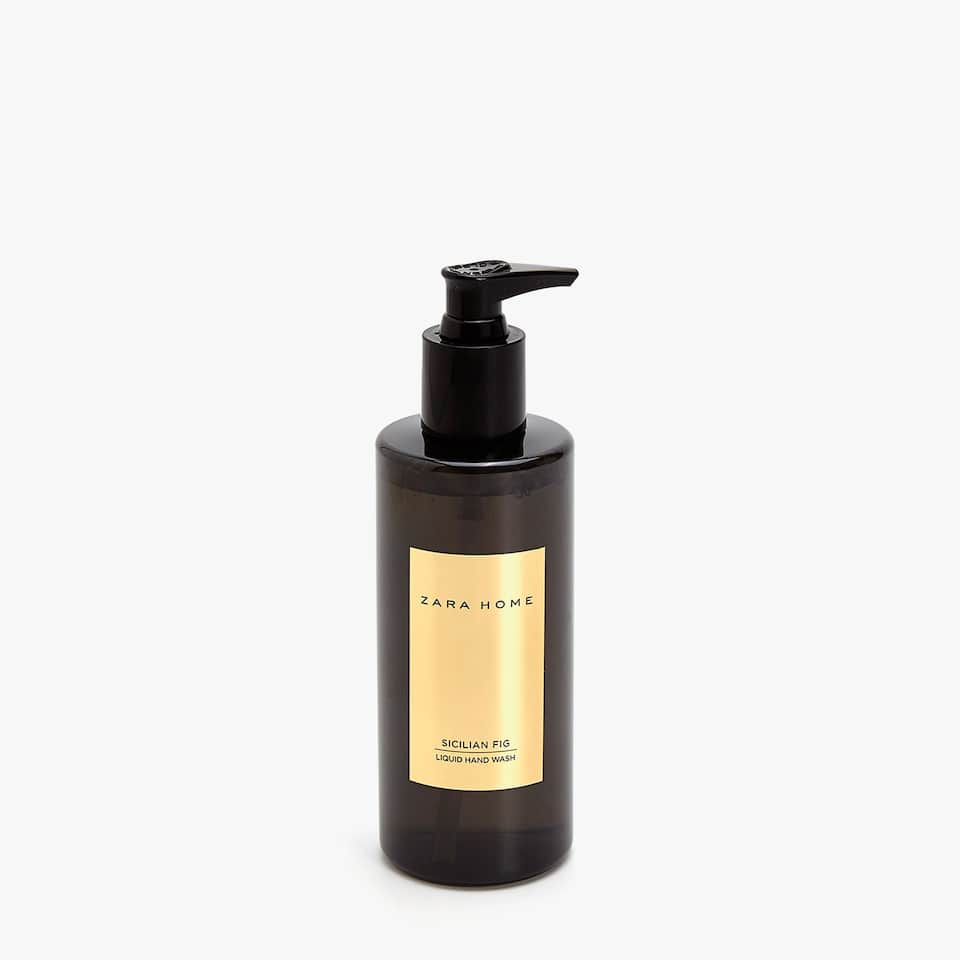 SICILIAN FIG LIQUID HAND WASH