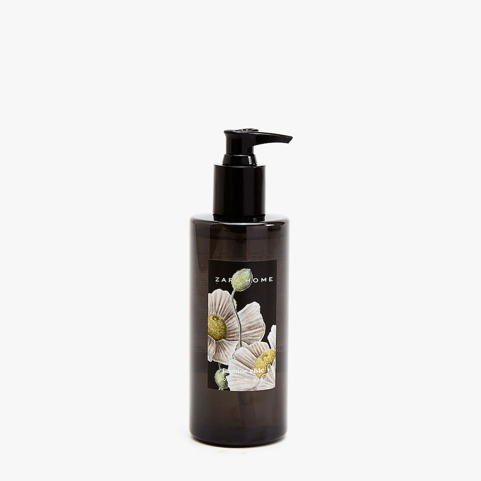 LIQUID HAND WASH JASMINE CHIC