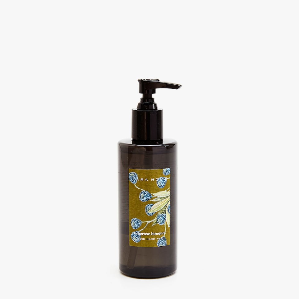 LIQUID HAND WASH TUBEROSE BOUQUET