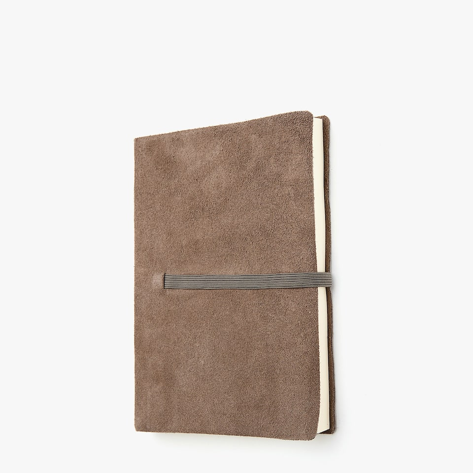 GREY SUEDE 2018 DIARY