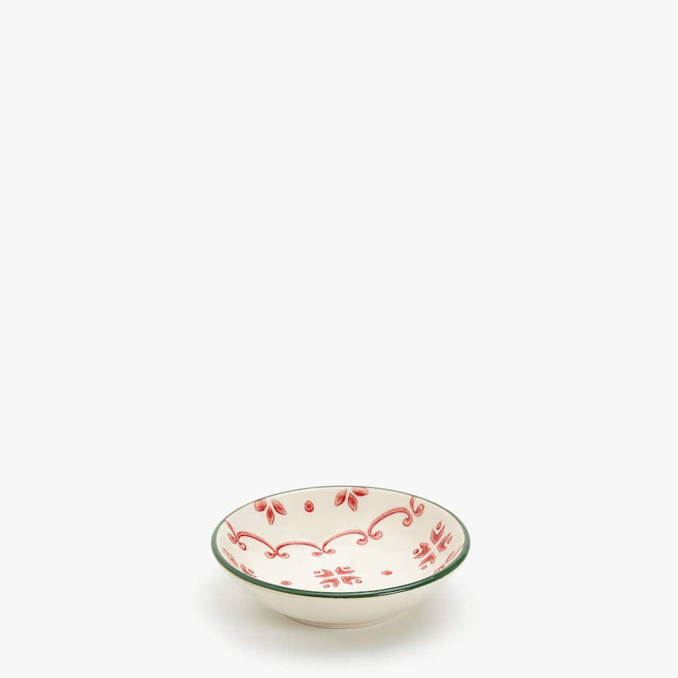 PORCELAIN MINI BOWL