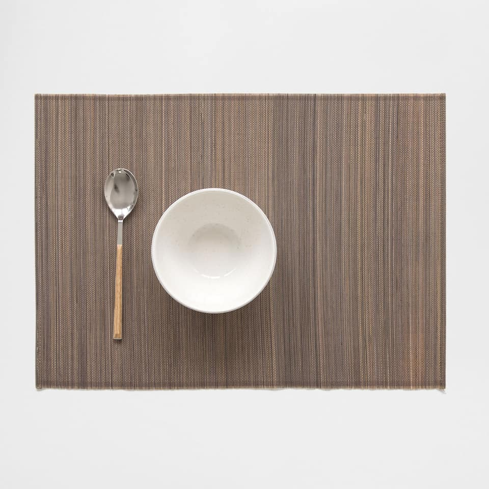 PACK-2 THIN STICKS PLACEMAT ELOISE