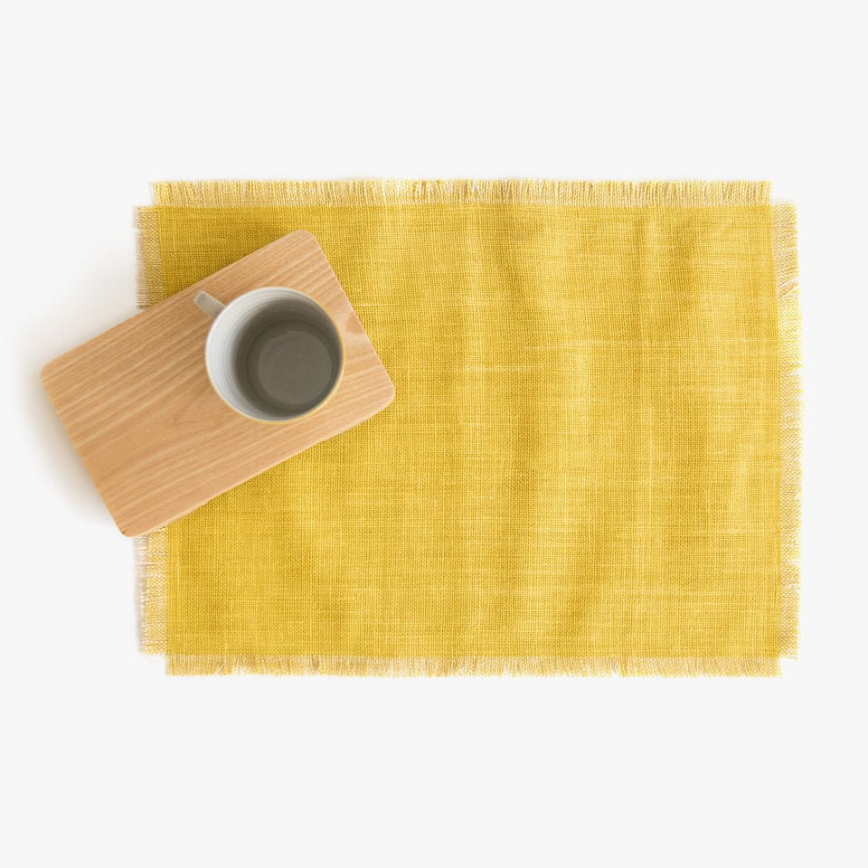 JUTE PLACEMAT (SET OF 2)