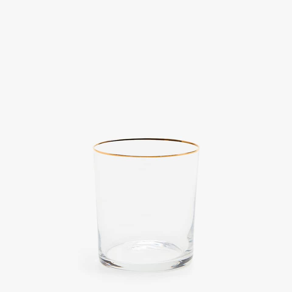 VASO HOLLY FILO VIDRIO