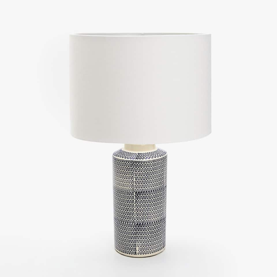 lampen decoratie zara home holland