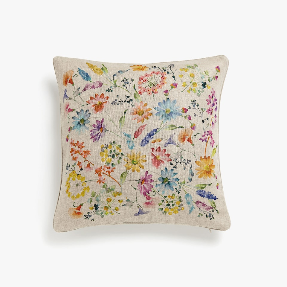 decorative cushions - decoration | zara home united kingdom