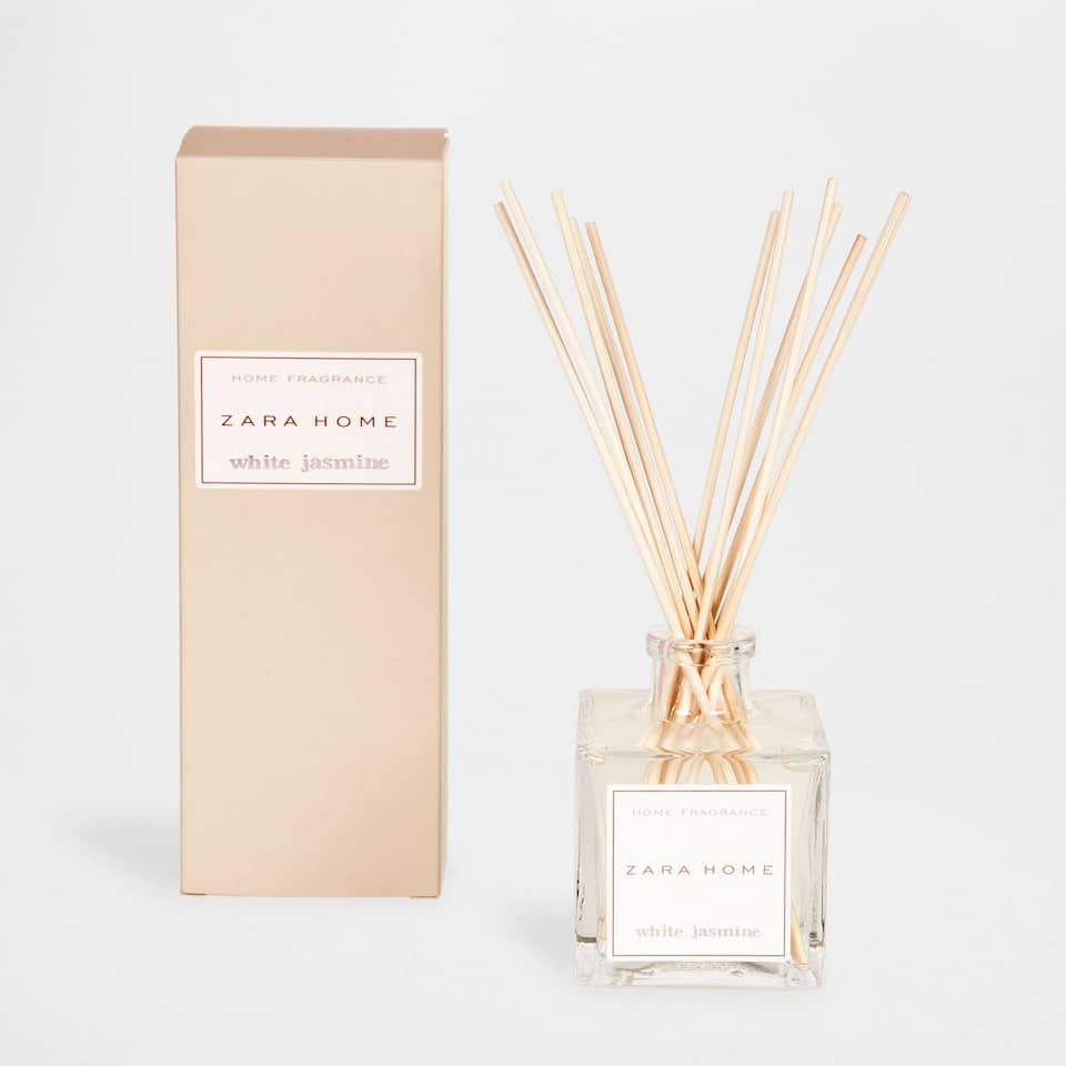 Diffuseur d'ambiance en sticks White Jasmine (100 ml)
