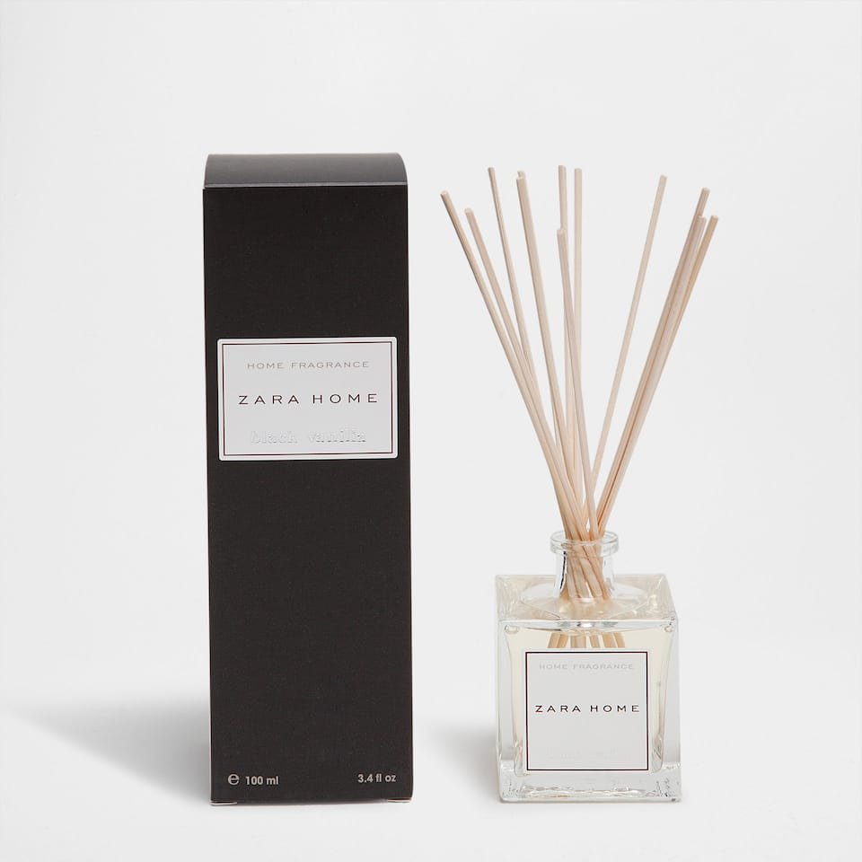 Diffuseur d'ambiance en Sticks Black Vanilla (100 ml)