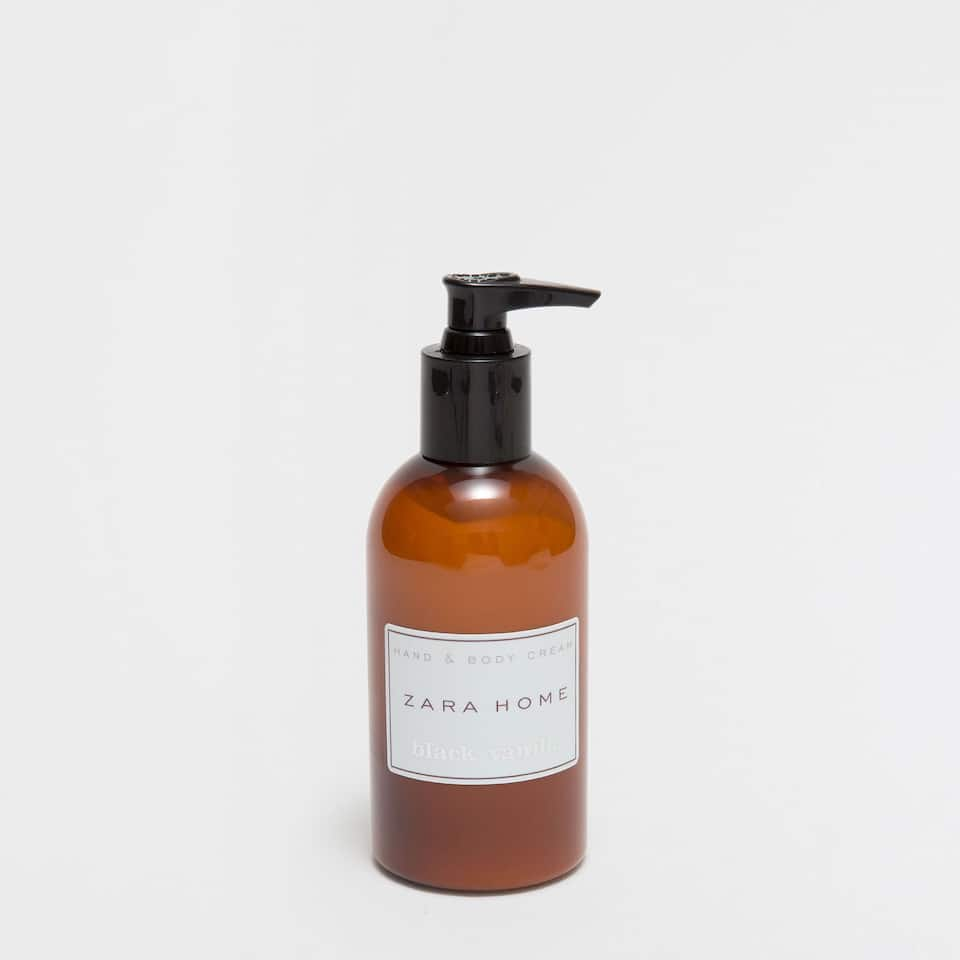 Black Vanilla Body Lotion