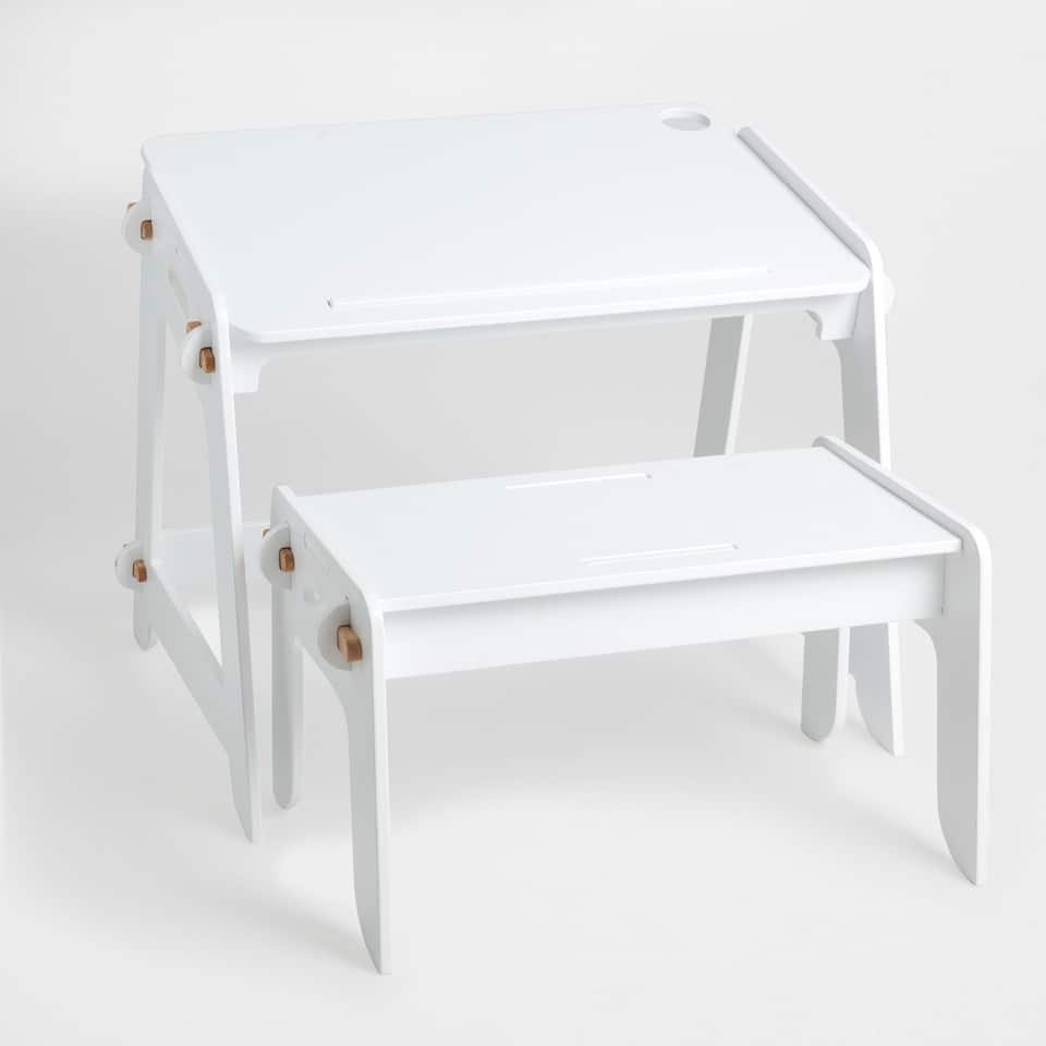 [DIY BENCH SET JEAN AND JEANNE]