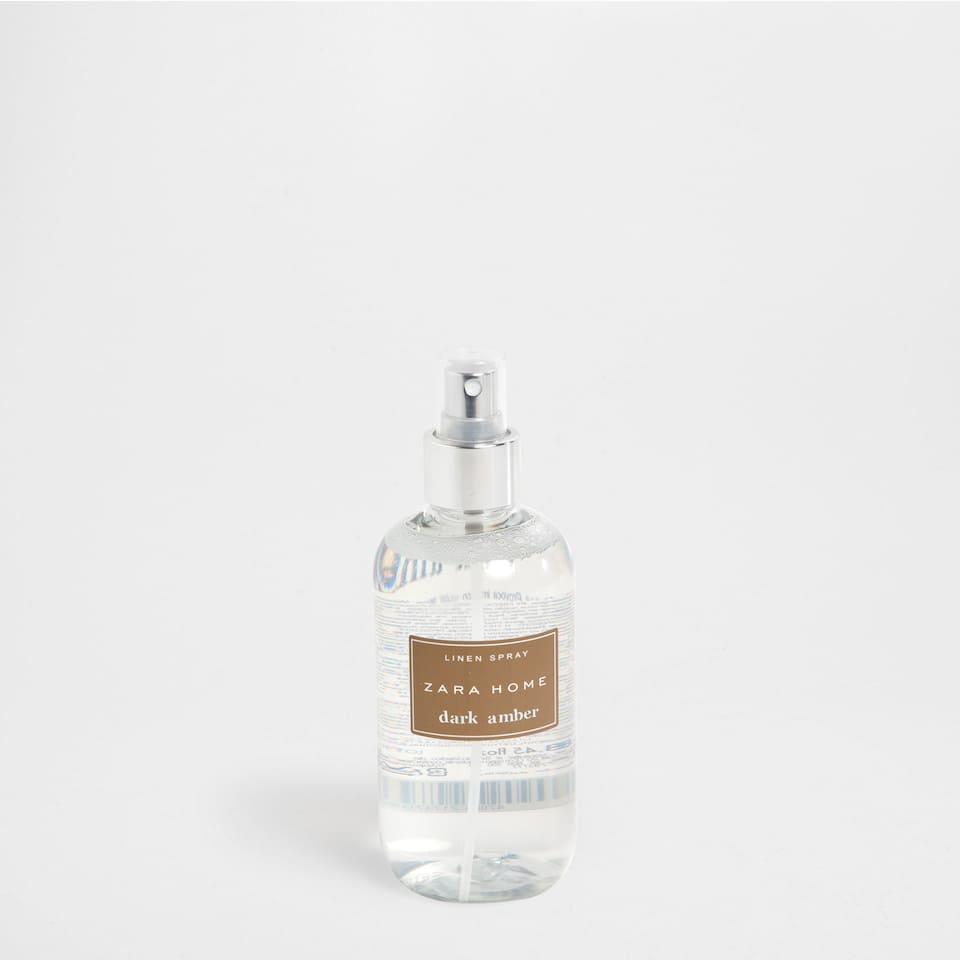 LINEN SPRAY DARK AMBER ((250 ml)