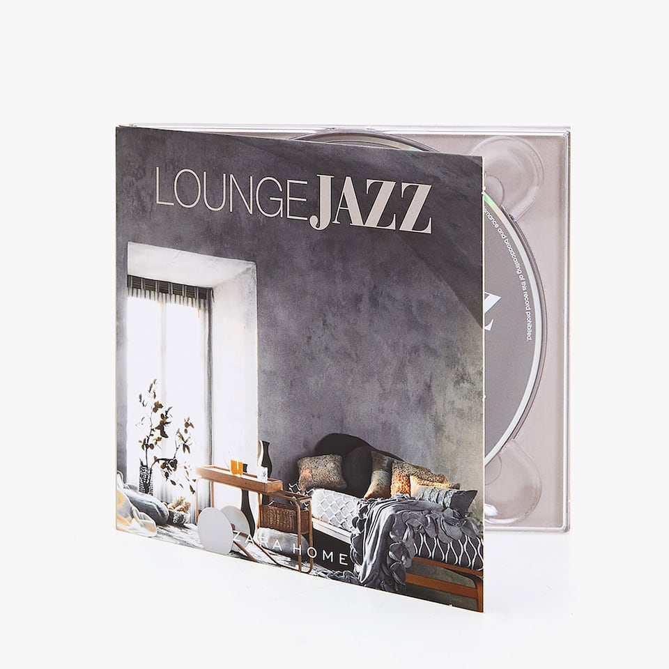 disco louunge jazz