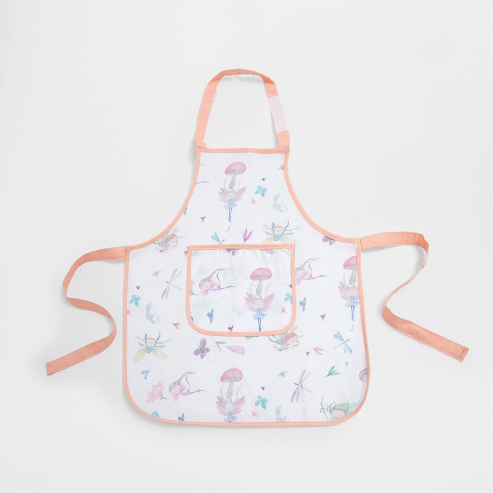 Fairies apron
