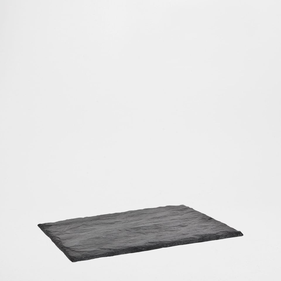 Small Blackboard Tray
