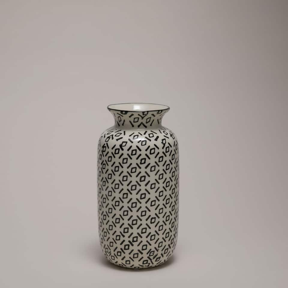 デザインセラミック花瓶