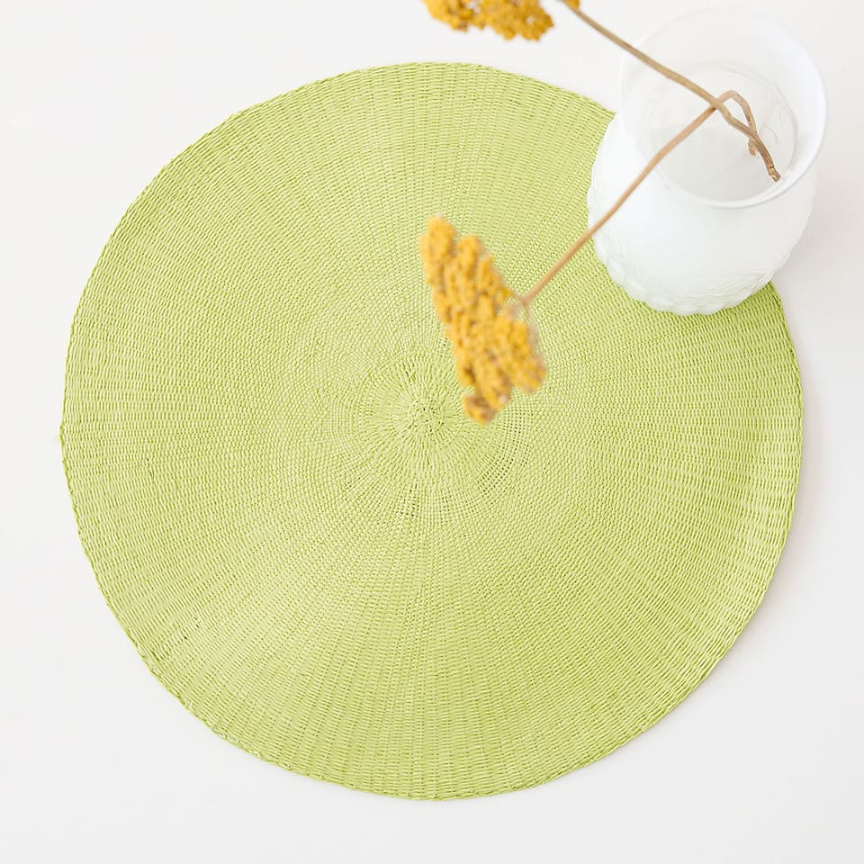 Paper placemat (set of 2)