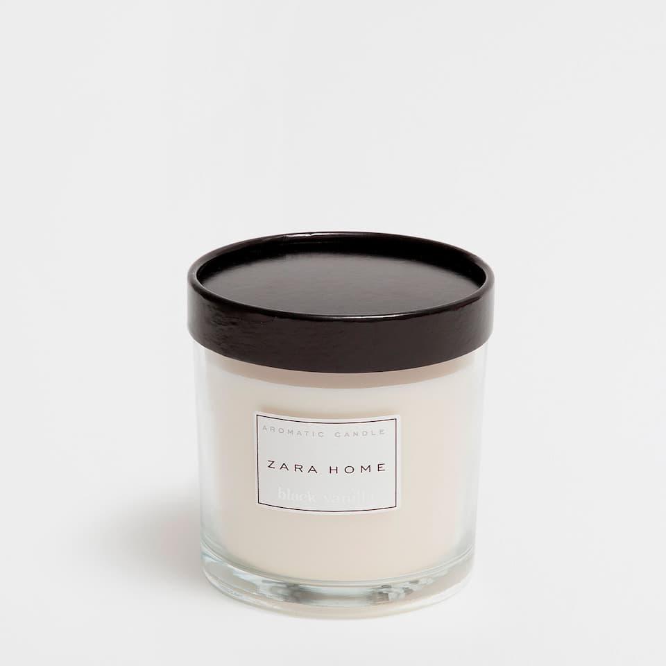 Κερί Black Vanilla